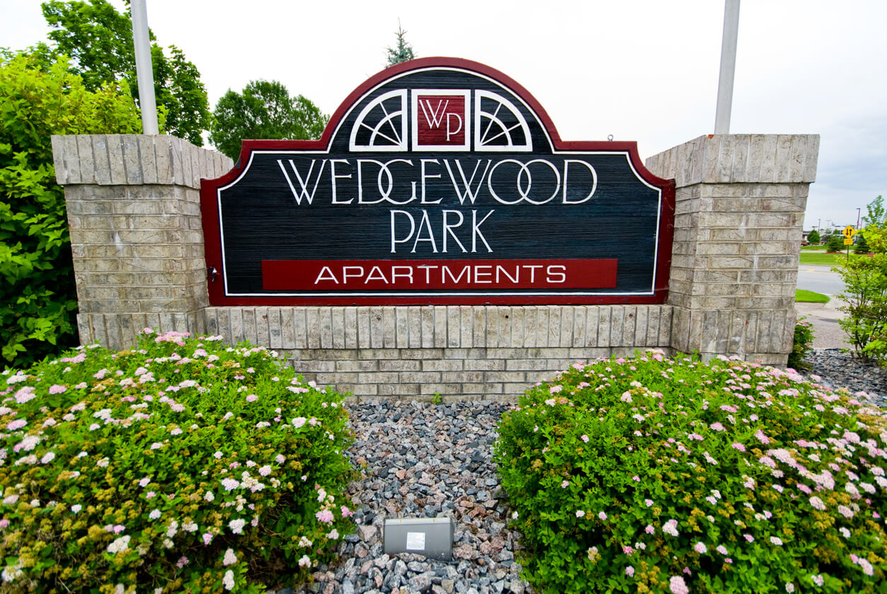 Wedgewood Park Apartments
