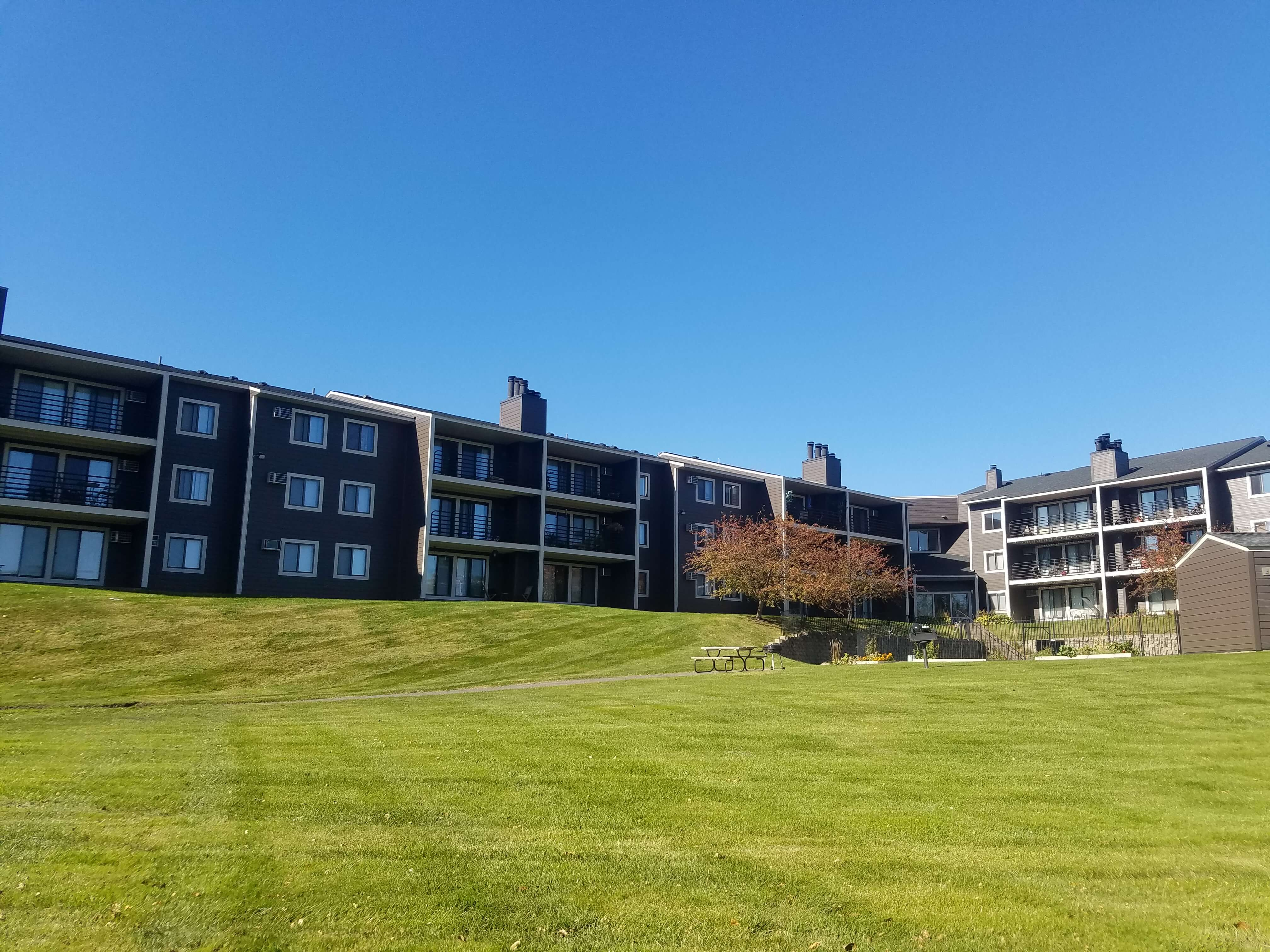 Basswood Trails Apartments